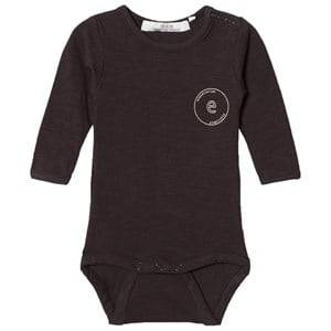 eBBe Kids Unisex Commission All in ones Black Hedda Baby Body Soft Black
