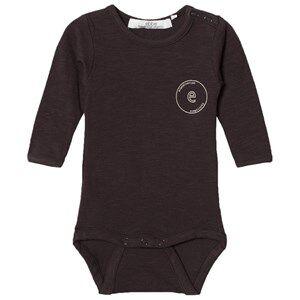 eBBe Kids Unisex Commission All in ones Black Hedda Baby Body Soft Black