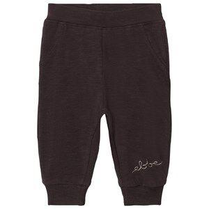 eBBe Kids Unisex Commission Bottoms Black Hansa Soft Pant Soft Black