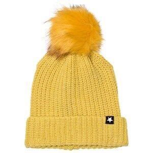 Molo Unisex Headwear Yellow Kikki Hats Mimosa