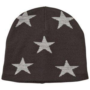 Molo Unisex Headwear Black Colder Hat Pirate Black