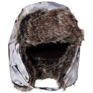 Molo Unisex Headwear Brown Natt Hats Pony