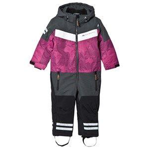 Lindberg Girls Coveralls Atlas Snowsuit Cerise