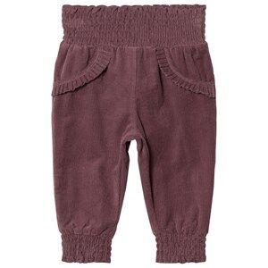 Hust&Claire; Girls Bottoms Purple Pants Plum