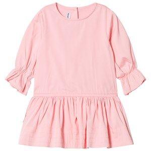 Kiss How To Kiss A Frog Girls Dresses Pink Margot Dress Ash Pink