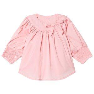 Kiss How To Kiss A Frog Girls Dresses Pink Zanna Dress Ash Pink