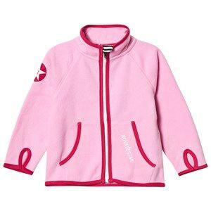 Nova Star Unisex Fleeces Pink Polar Fleece Pink Classic