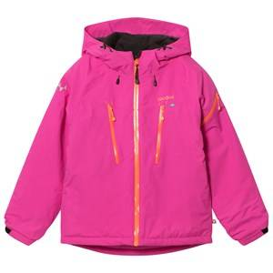 Isbjörn Of Sweden Unisex Coats and jackets Pink Carving Winter Jacket Pink
