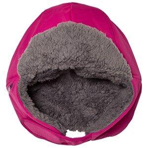 Didriksons Girls Headwear Purple Biggles Kids Hat Lilac