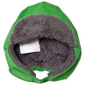 Didriksons Unisex Headwear Green Biggles Cap Kryptonite