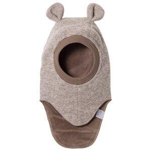 Huttelihut Unisex Headwear Camel Elefanthut with Ears Camel