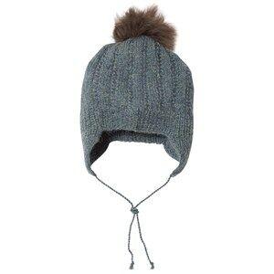 Huttelihut Unisex Headwear Ocean Babyhut Pattern Hat Ocean