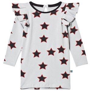 The BRAND Girls Private Label Dresses Red Allstar Flounce Dress