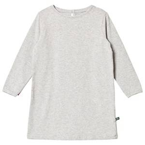 The BRAND Girls Private Label Dresses Grey Fringe Dress Grey