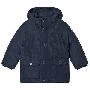 Tommy Hilfiger Boys Coats and jackets Navy Navy Parka Jacket