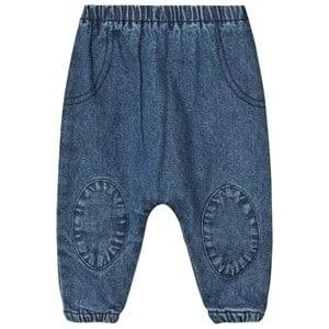 Tootsa MacGinty Unisex Bottoms Blue Classic Jeans