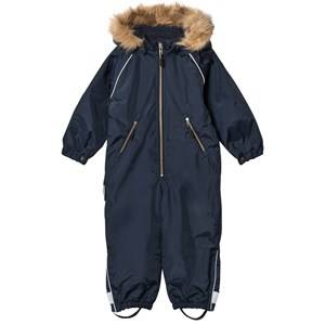 Ticket to heaven Unisex Coveralls Snowsuit with Detachable Hood Total Eclipse