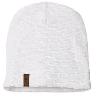 Lindberg Unisex Headwear White Ersta Hat White