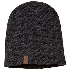 Lindberg Unisex Headwear Black Ersta Hat Black