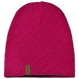 Lindberg Unisex Headwear Pink Ersta Hat Pink