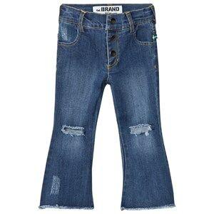 The BRAND Girls Private Label Bottoms Blue Light Blue 70th Denim Jeans