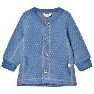 Joha Unisex Jumpers and knitwear Blue Cardigan Blue