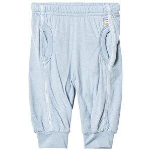 Joha Unisex Bottoms Blue Pants Blue