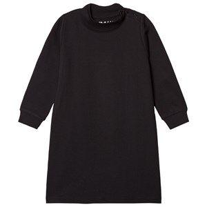 The BRAND Girls Private Label Dresses Black Polo Dress Black
