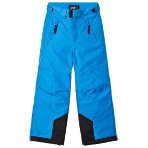 Poivre Blanc Unisex Bottoms Blue Blue Ski Pants