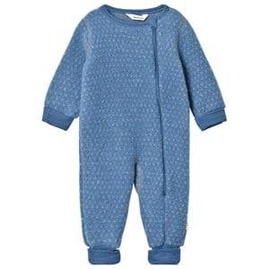 Joha Unisex All in ones Blue Onesie Blue