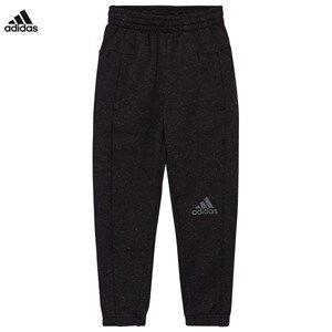 adidas Performance Boys Bottoms Black Black ID Stadium Sweatpants