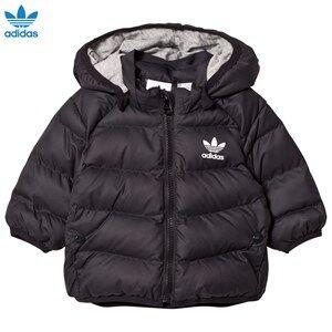 adidas Originals Boys Coats and jackets Black Black Infant Midseason Jacket