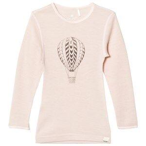 Celavi Unisex Underwear Pink Wool Sweater Peach Blush