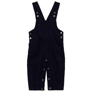 Noa Noa Miniature Boys All in ones Blue Dungarees Blue
