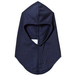 Didriksons Unisex Headwear Blue Kid
