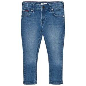 Tommy Hilfiger Girls Bottoms Blue Sophie Denim Skinny Fit Jeans