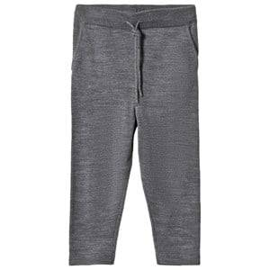 FUB Unisex Bottoms Grey Pants Grey