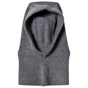 FUB Unisex Headwear Grey Balaclava Grey
