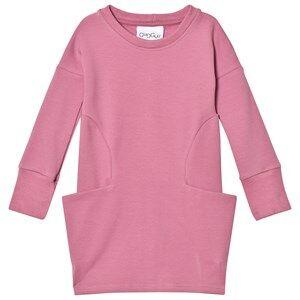 Gugguu Girls Dresses Pink Acer Dress Heather Rose