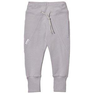 Gugguu Unisex Bottoms Grey Slim Baggy Pants Dabble Grey