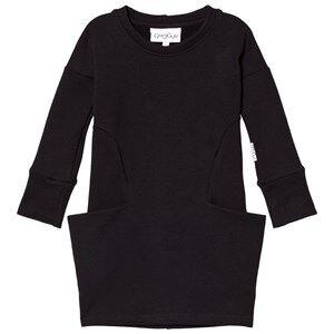 Gugguu Girls Dresses Black Acer Dress Black