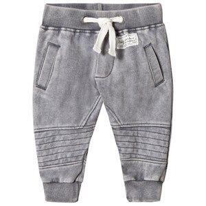 I Dig Denim Boys Bottoms Grey Drest Pants Light Grey Wash
