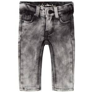 I Dig Denim Boys Bottoms Grey Texas Jeans Grey