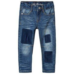 I Dig Denim Boys Bottoms Blue Newark Jeans Blue