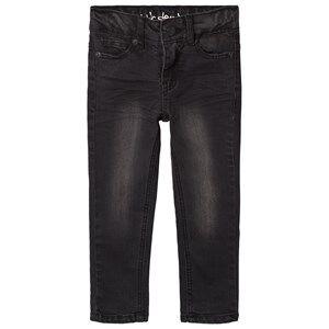 I Dig Denim Boys Bottoms Black Alabama Jeans Black