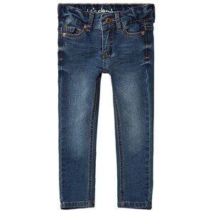 I Dig Denim Girls Bottoms Blue Madison Jeans Dark Blue