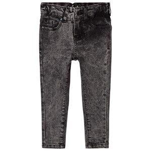I Dig Denim Boys Bottoms Black Bruce Slim Jeans Black