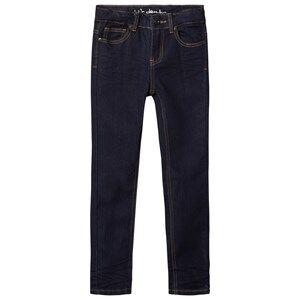 I Dig Denim Boys Bottoms Blue Bruce Slim Jeans Raw
