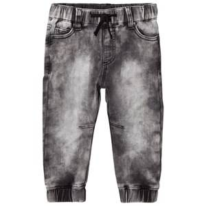 I Dig Denim Boys Bottoms Grey Ben Joggers Grey