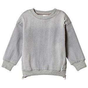 I Dig Denim Boys Jumpers and knitwear Grey Denver Denim Sweater Grey